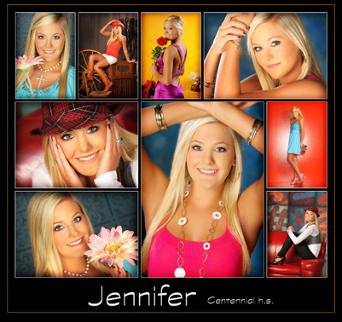 Awesome Senior Pictures of Jenifer by Studio Sparks Photography Atlanta