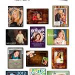 Rockin' … Class 2012 Graduation Announcements !!!