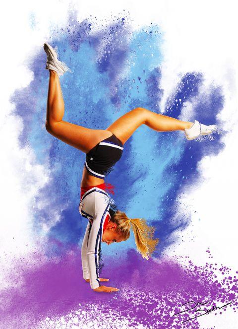creative high school athletics photography by Don Sparks Atlanta