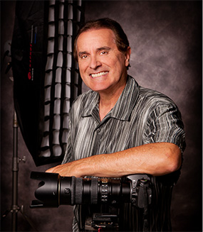 Don Sparks Commercial Photography – Atlanta bio picture